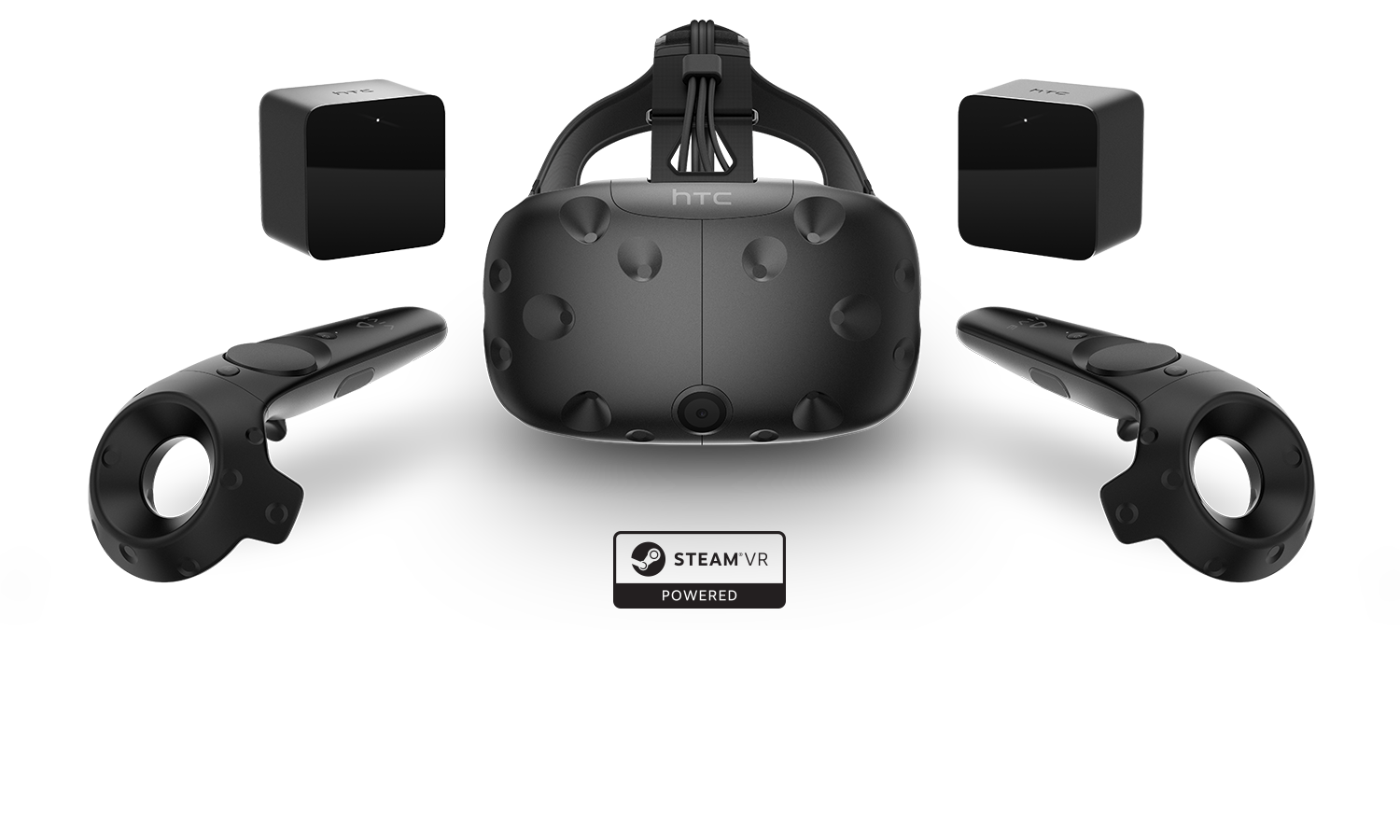 Announcement of HTC Vive Payment Plan