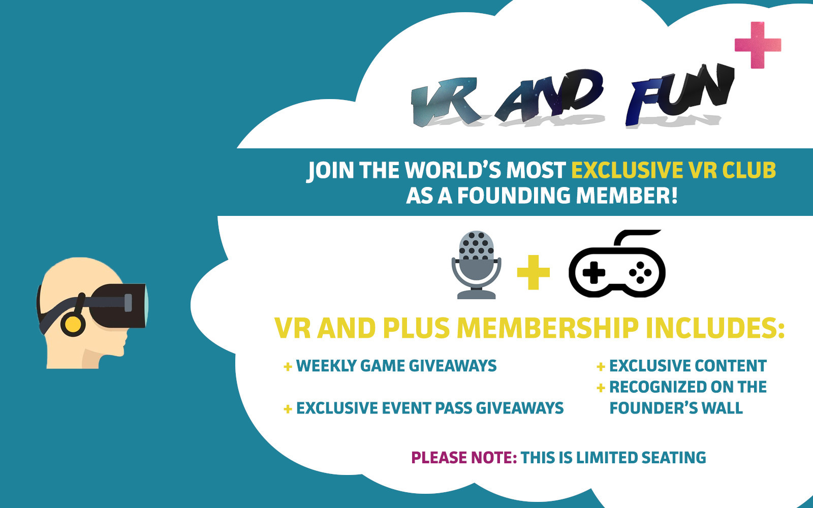 We're Giving Away Weekly VR Games – VR AND FUN PLUS