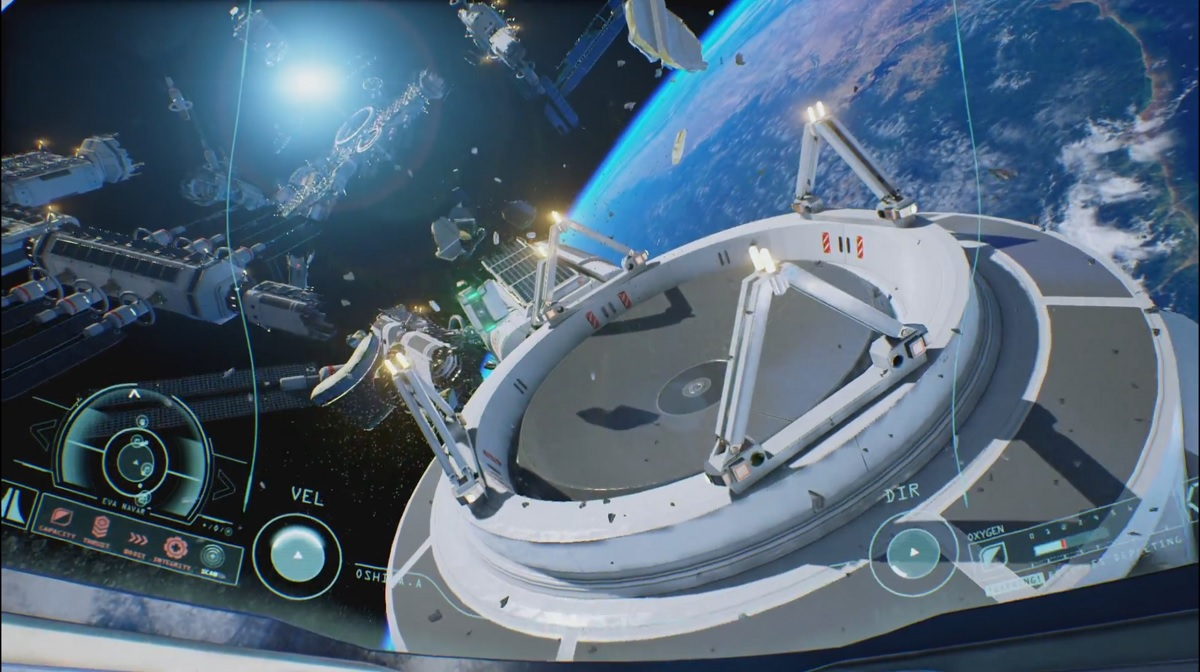adr1ft game trailer