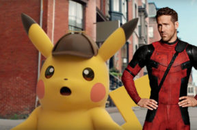 ryan reynolds as detective pikachu