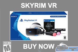 Skyrim VR Bundle Buy Now