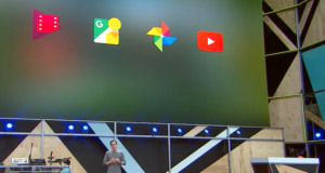 daydream with google maps and youtube