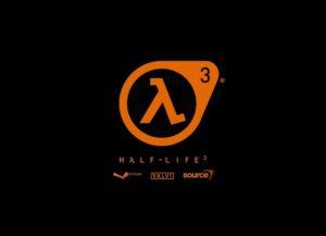 half life 3 vr