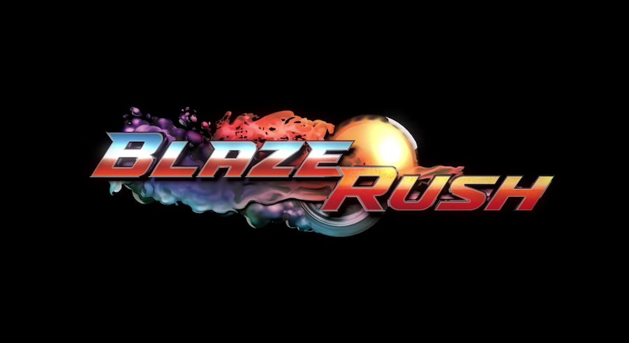 Race To Win In BlazeRush VR