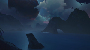 farlands VR game