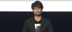 hideo Kojima advisor at Prologue Immersive