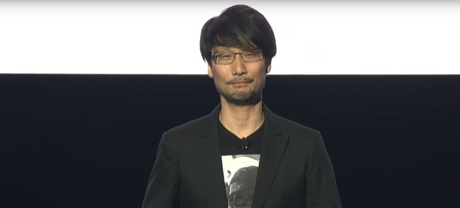 Hideo Kojima Enters The VR Industry With Prologue Immersive