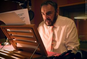 john rhys davies on firebird la peri