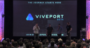 viveport talk at vrla