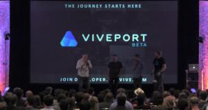 viveport talk at vrla