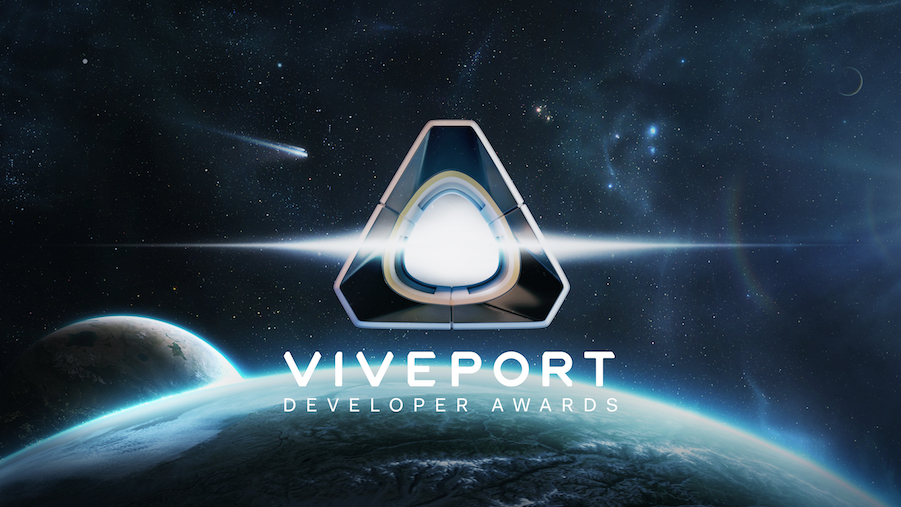viveports developer awards main