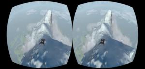 wingsuit vr on google play