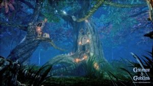 Gnomes & Goblins by Jon Favreau