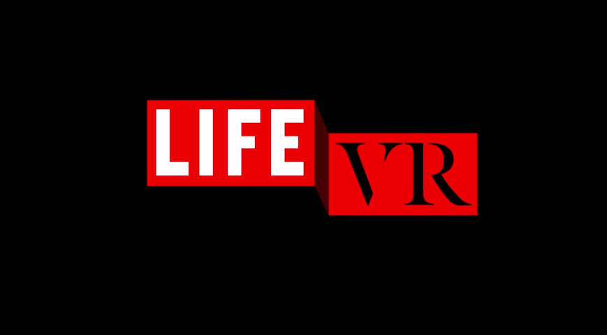 TIME's Life Brand, People, and Sports Illustrated Brings Storytelling Through Life VR