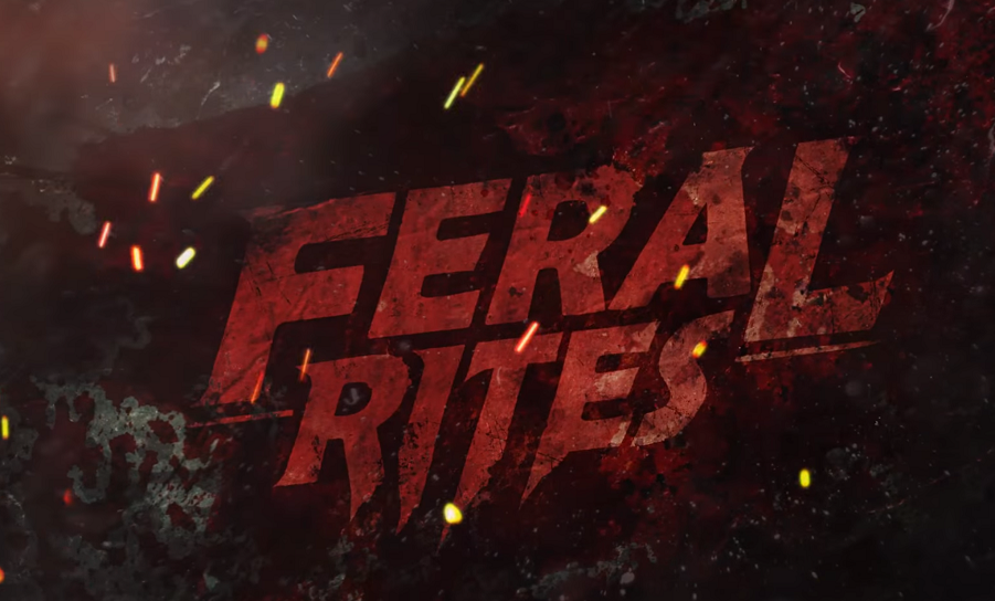 Feral Rites: A Mystical Beast Fight On VR