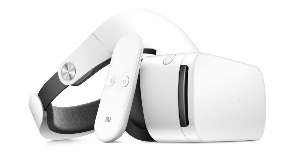 21e81f4c4d8e Meet Xiaomi s New Low Cost VR Headset That Resembles PS VR