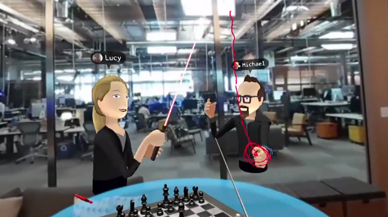 Facebook Recruits Executive Producer Rachel Franklin of 'The Sims' as Head of Social VR