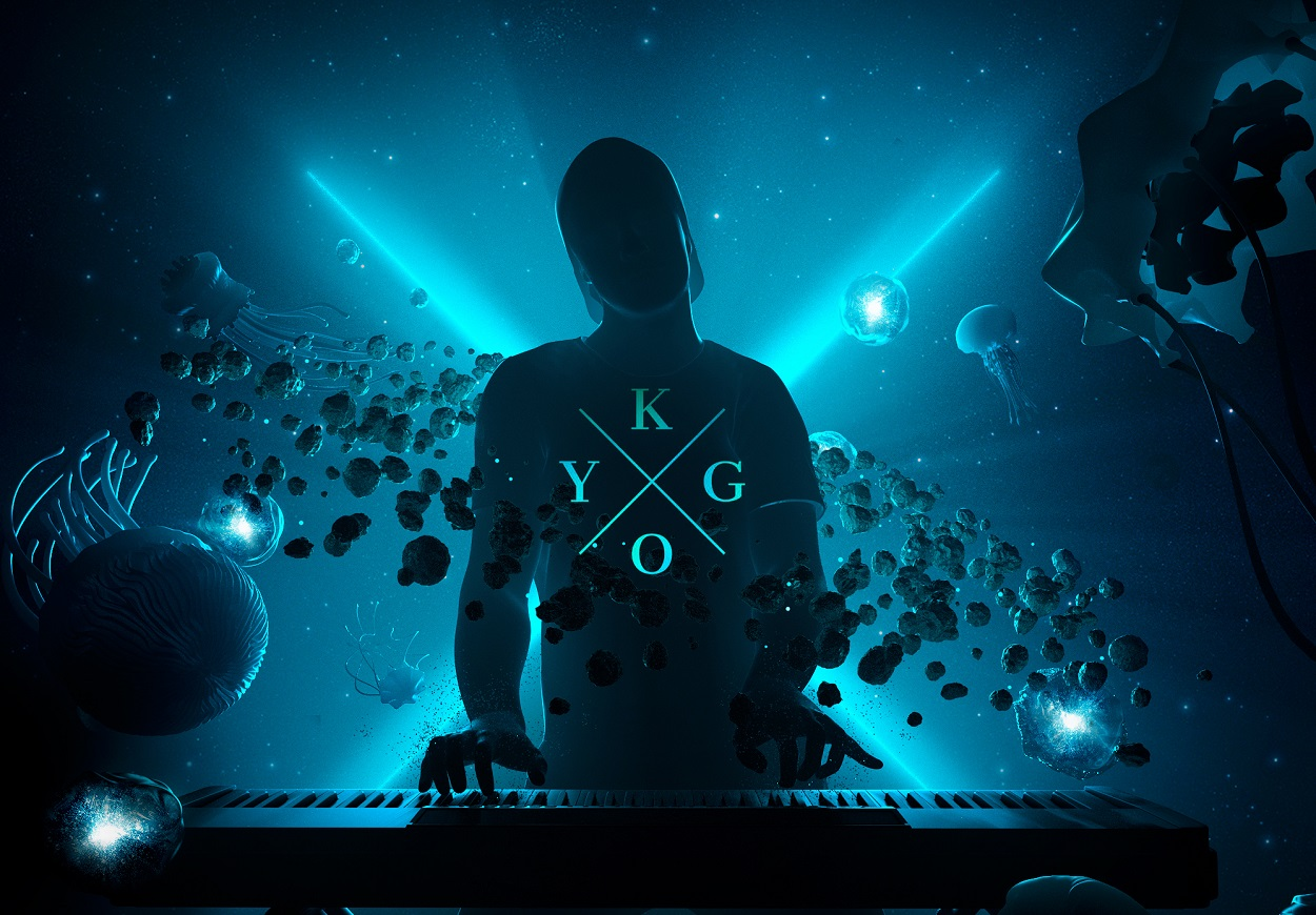 Sony Plans To Release Kygo's 'Carry Me' In A VR Experience