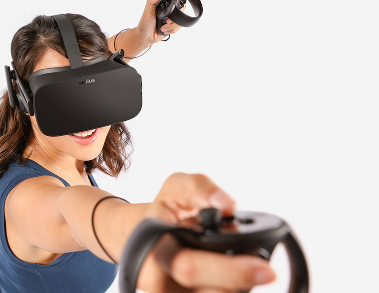 Oculus Will Debut 53 Titles To Go Along With Oculus Touch Starting December 6th