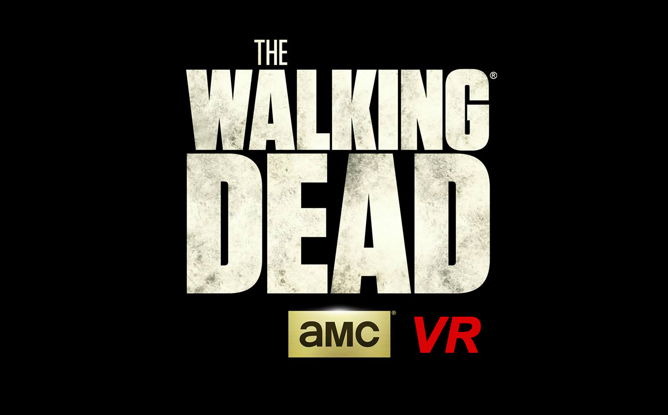 The Walking Dead Releases A 360 VR Experience Before The Season Premiere