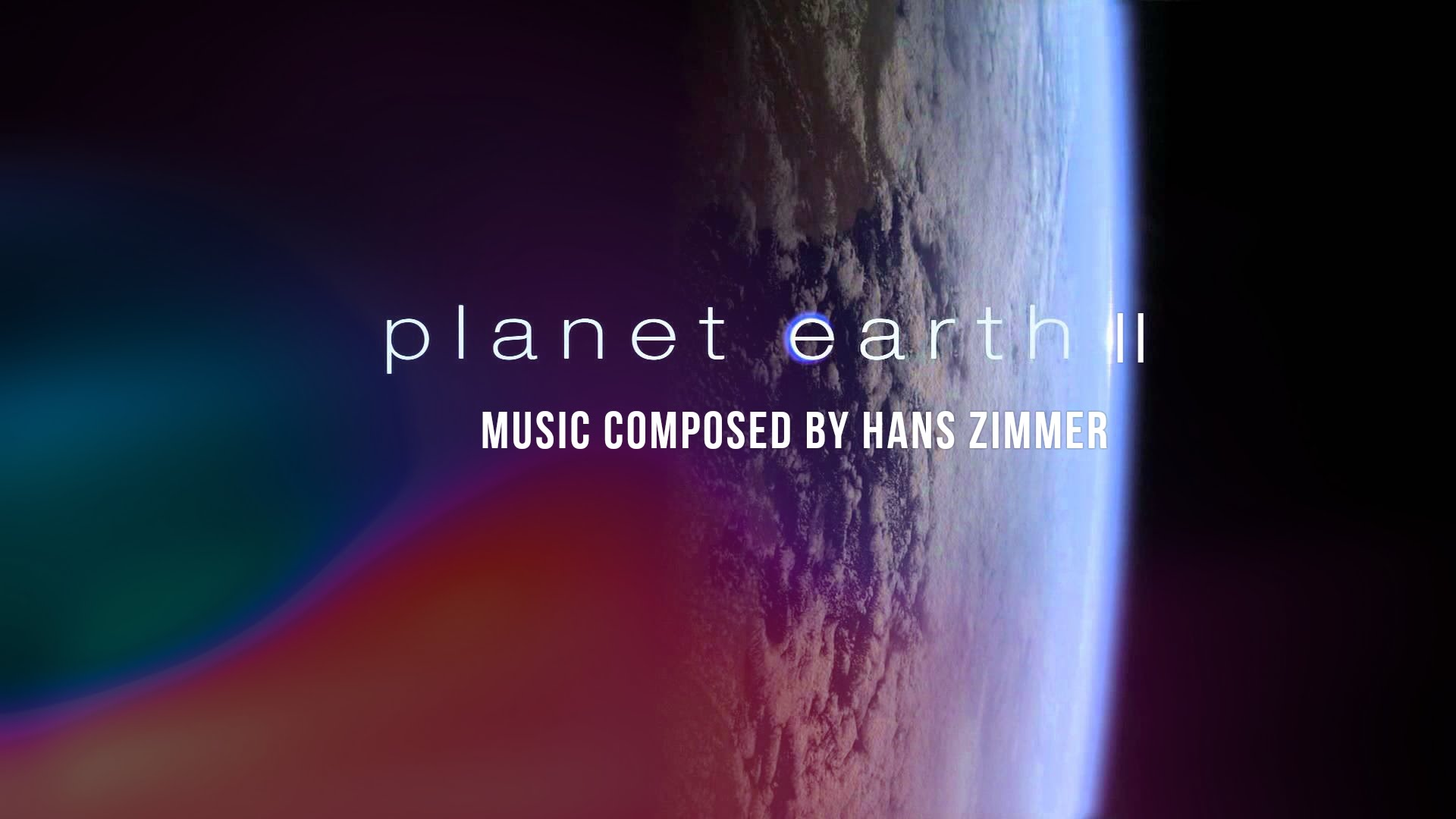 Watch As Hans Zimmer Orchestrates The Soundtrack To Planet Earth 2 ...