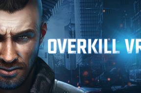 Overkill VR Logo