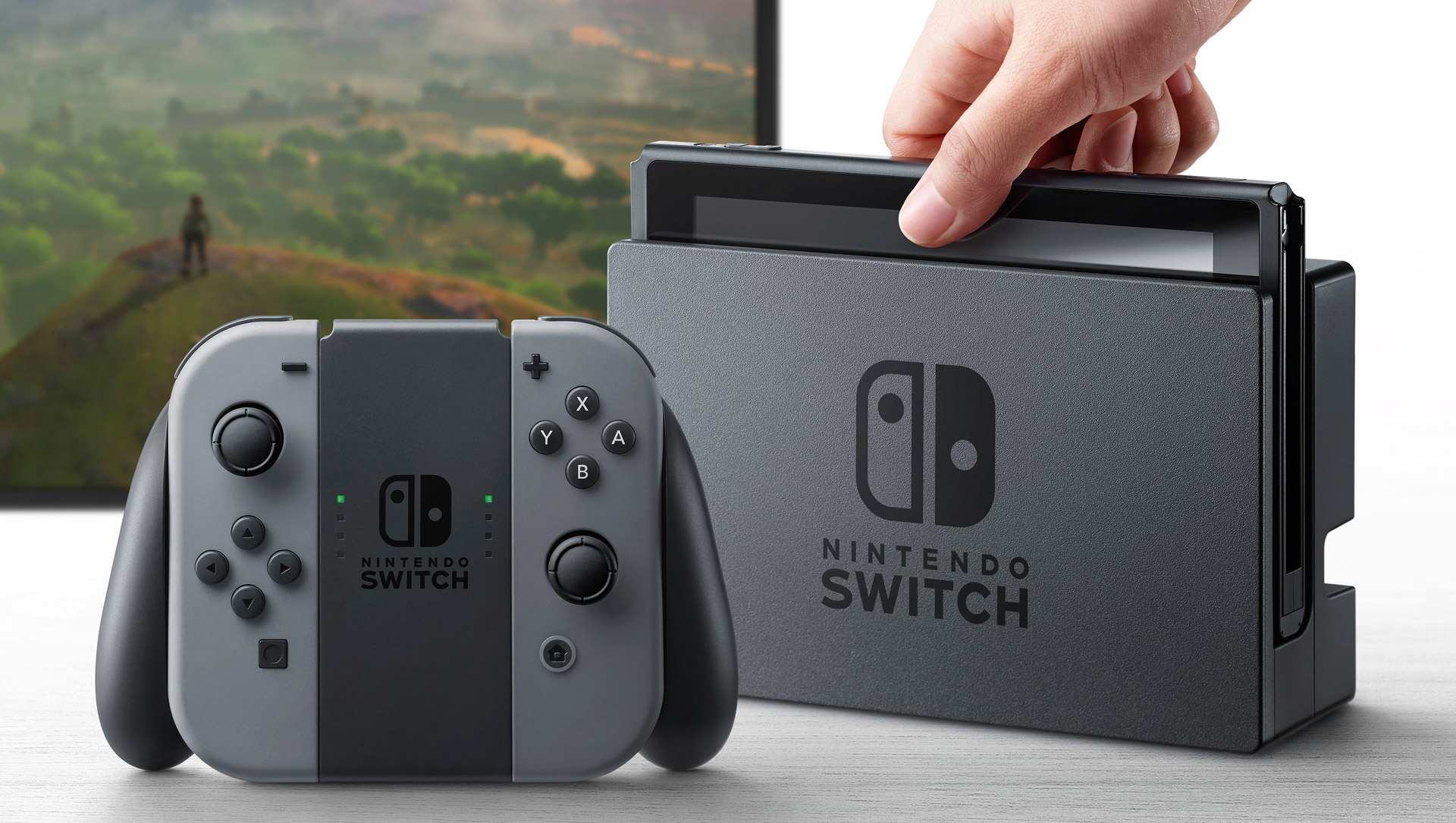 Here's What We Know About The Price Leak Of Nintendo Switch