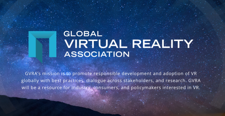 Top Tech Companies Come Together To Create The First Global VR Association