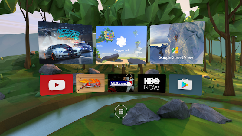 Google Daydream VR Is Currently Having A 50% Off Sale On Games