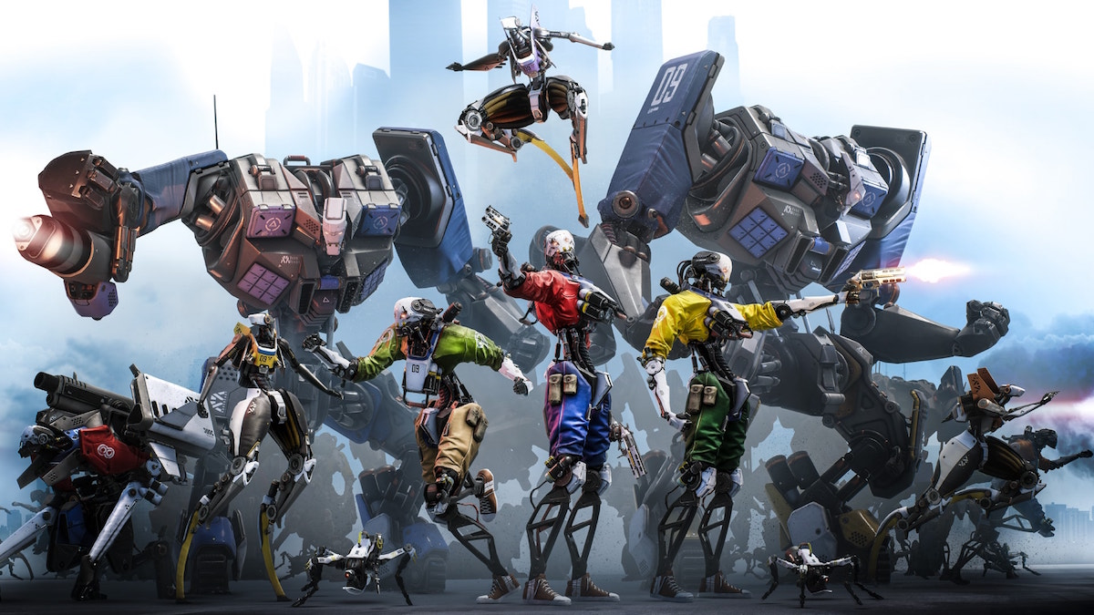 Will Robo Recall Be The AAA Game To Push The VR Market