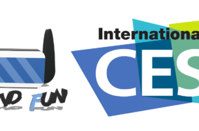 vr and fun at ces
