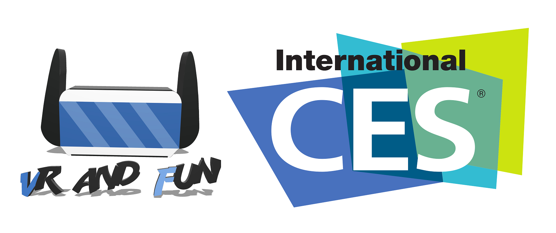 Catch The VR & FUN Team At CES 2017