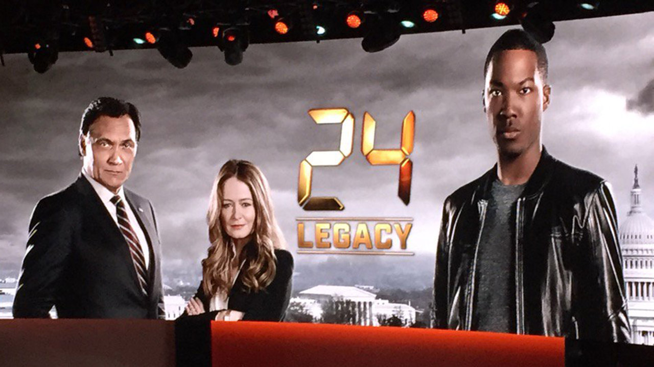 Fox Releases New 24: Legacy 360 VR Experience Called The Raid On Samsung Gear VR