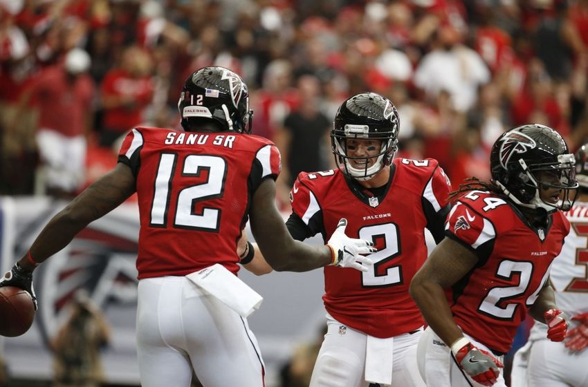 NFL Releases A 360 VR Video Experience Of The Atlanta Falcons Leading Up To Super Bowl LI