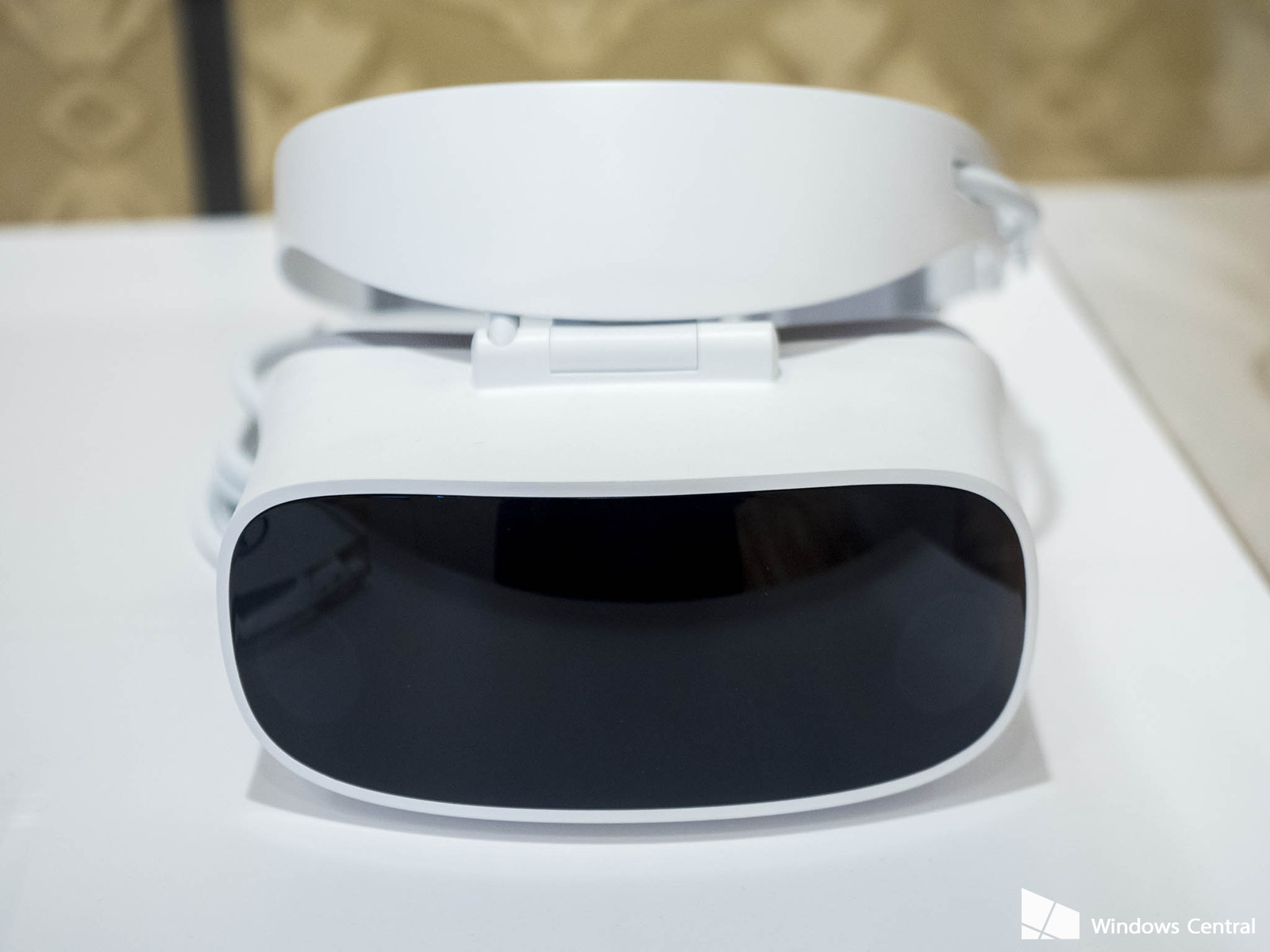 windows vr headset