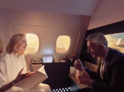 etihad airways 360 vr experience featuring nicole kidman