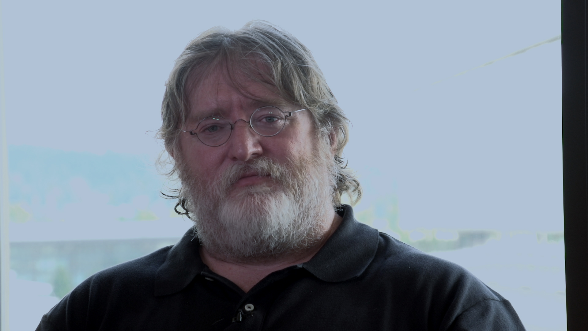 Gabe Newell Announces That Valve Is Designing Their Own VR Games