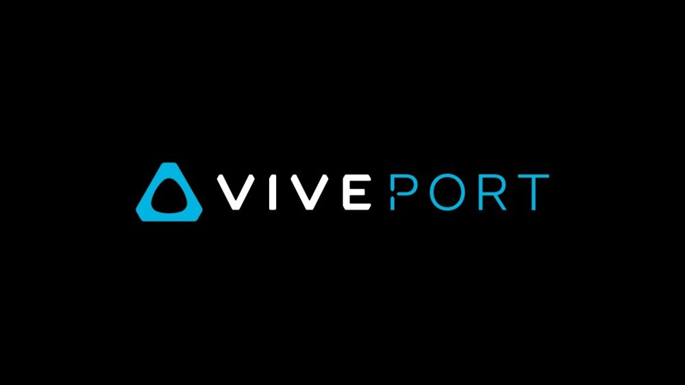 HTC Will Be Launching A Subscription Plan For The Viveport Store