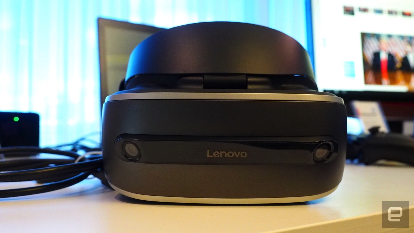 caa7cdd441e New Lenovo VR Headset Will Cost Less Than  400