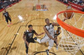Minnesota Timberwolves v San Antonio Spurs – Round 1