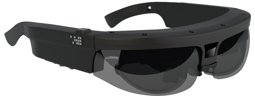 The New ODG R-8 And R-9 Mixed Reality Glasses Will be Powered By Snapdragon 835