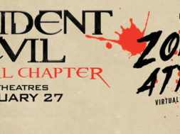 resident evil the final chapter vr game experience at regal movie theater