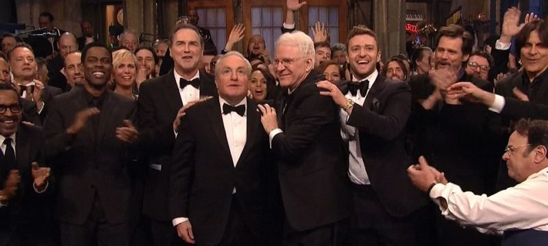 snl featured guests