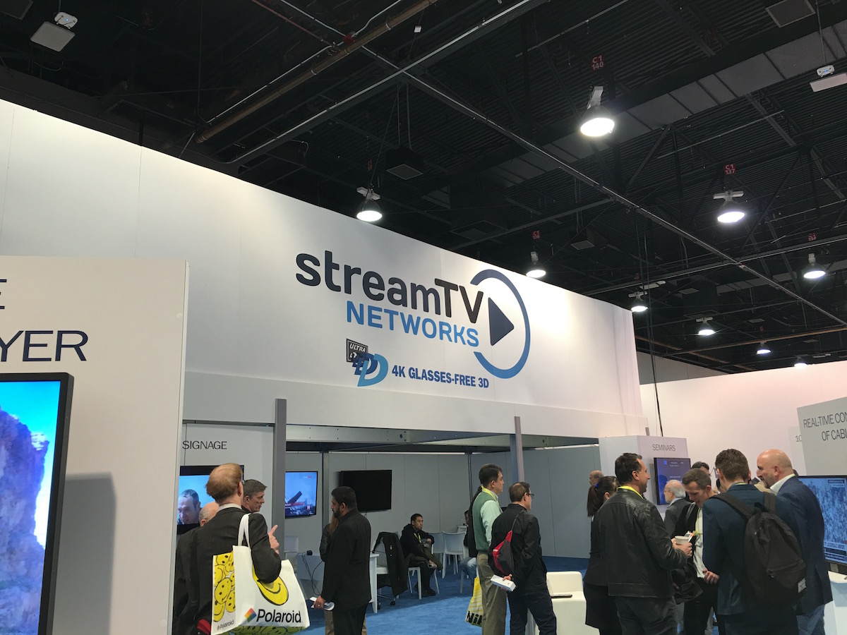 StreamTV Networks Will Allow You To Stream 360 Content From The Comfort Of Your Home
