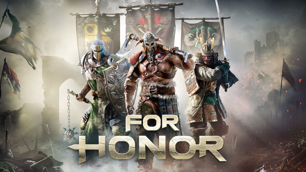 Ubisoft For Honor VR Experience Trailer - VR News, Games