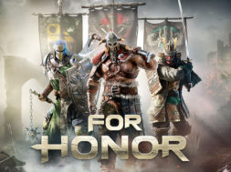 For Honor VR