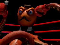 Knockout League VR