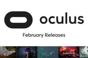 Oculus February Release