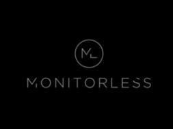Samsung monitorless logo