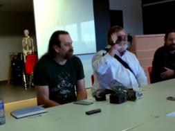 Valve VR Controller